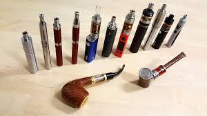 des cigarettes électroniques