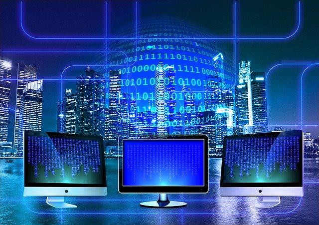 internet entreprise