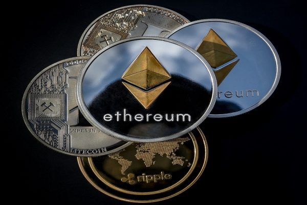 pieces de crypto